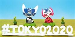 قوانین انضباطی المپیک توکیو