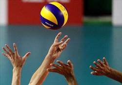 24 تیم المپیکی  والیبال مشخص شدند