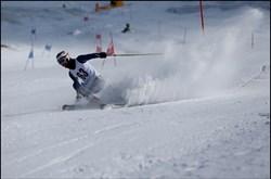 نتایج نمایندگان ایران در رقابتهای اسکی کوهستان اسپرینت