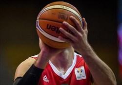 دعوت سه داور بسکتبال ایرانی برای قضاوت در کاپ آسیا