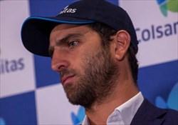 قهرمان تنیس دوبل جهان در تعلیق دوپینگ