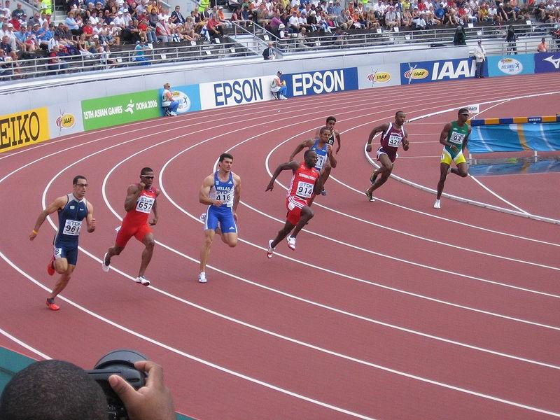 رئیس دومیدانی کنیا و رضایت از تعلیق ورزشکارانش