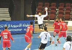 پیروزی  ایران مقابل کویت میزبان