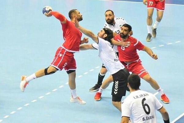 شکست ملی پوشان ایران مقابل نایب قهرمان جهان