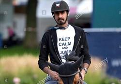 آقازاده قطری و تست مثبت دوپینگ