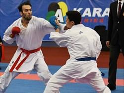 دو طلا و دو برنز در انتظار کاراته کاهای ایران