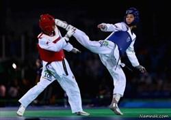 بیروت میزبان مسابقات تکواندو قهرمانی آسیا