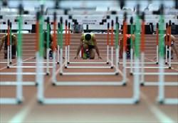 لغو مسابقات دوومیدانی داخل سالن قهرمانی آسیا