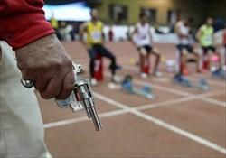 تعویق مسابقات دوومیدانی داخل سالن قهرمانی جهان