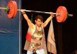 نمایندگان ایران در روز نخست سه طلا کسب کردند