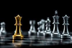 آغاز مسابقات  شطرنج جام فجر به میزبانی چابهار