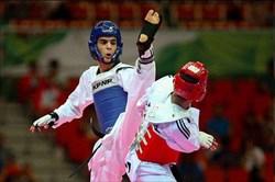 تثبیت جایگاه تکواندوکاران ایرانی در رنکینگ المپیکی