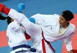 تصویب حجاب بانوان کاراته کا در المپیک ۲۰۲۰