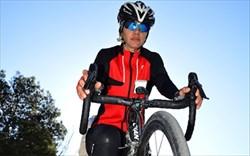 حضور ملیپوش دوچرخه سواری بانوان در اسپانیا