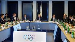 عضو IOC جاسوس از آب درامد