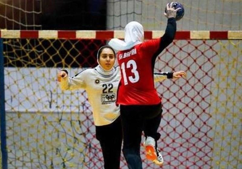 حضور مدرس جهانی هندبال در تهران