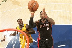 آسمانخراشهای NBA در لیست تیم ملی آمریکا
