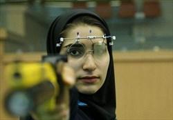 کسب 4 مدال تیراندازان ایران در دوره دوم رقابتهای آزاد دانمارک