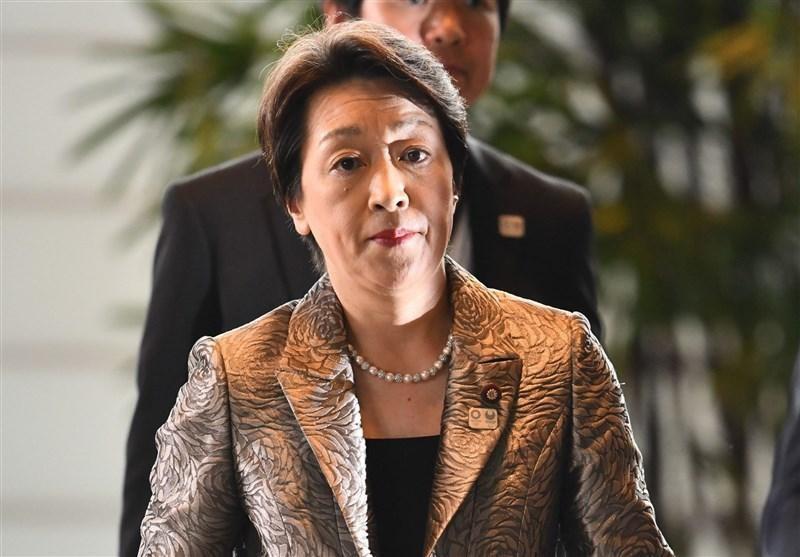 تمسخر ژاپنی ها به سبک کره ای و خشم وزیر