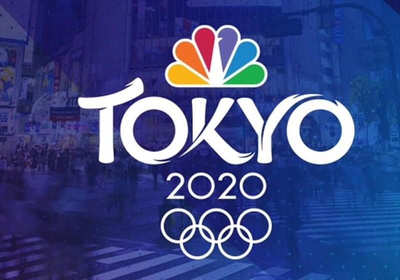 شعار توکیو2020 در دست تولید