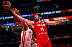 میزبانی بسکتبال ایران از سوریه در کاپ آسیا/ غیبت کاپیتان در پنجره نخست