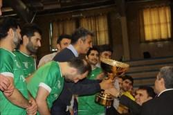 فوتبال 120 قهرمان شد، قلم ورزش جام اخلاق را برد