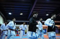 اعزام زودهنگام  تیم ملی کاراته به اتریش