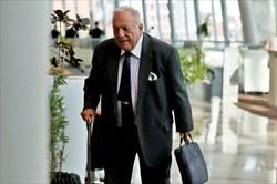 استعفای تاماش آیان از عضویت افتخاری IOC