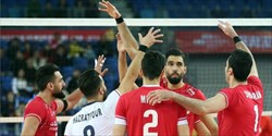 دعوت تیم ملی والیبال ایران به جام واگنر