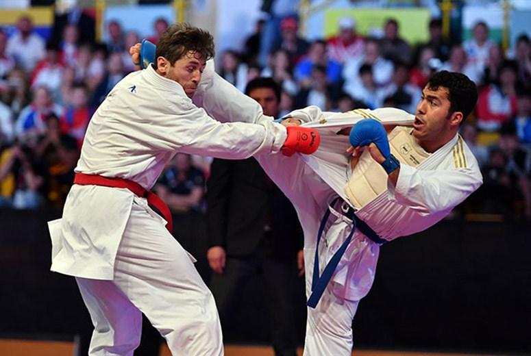 لغو لیگ جهانی کاراته در مراکش