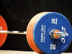 18 ملیپوش وزنه برداری به رکوردگیری دعوت شدند