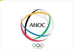باد المپیک آفریقا به پرچم IOC