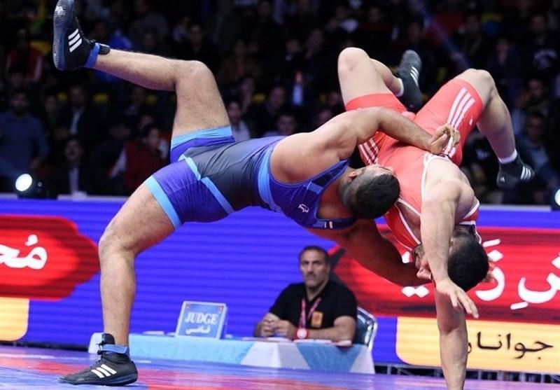 مسابقات کسب سهمیه المپیک کشتی در اروپا و جهان به تعویق افتاد