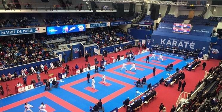 مسابقات کاراته مادرید بدون حضور تماشاگران برگزار میشود