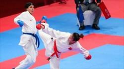 گزارش فدراسیون جهانی از 20 کاراته کای المپیکی: بهمنیار جوانترین المپین، عسگری در سید یک