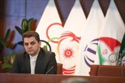 احمدی مدیرکل روابط عمومی وزارت ورزش و جوانان شد