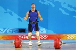 خداحافظی رکورددار وزنهبرداری جهان از دنیای قهرمانی