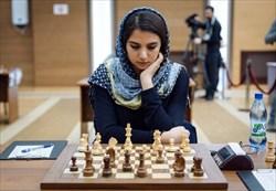 اعلام آمادگی خادمالشریعه برای حضور در تیم ملی شطرنج