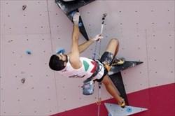 لغو مسابقات جام جهانی سنگنوردی