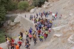 هفتمین دوره مسابقات دوی کوهستان مرداد و شهریور برگزار میشود