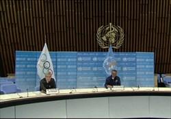 تفاهم نامه کمیته بین المللی المپیک و سازمان بهداشت جهانی