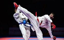برگزاری مسابقات کسب سهمیه کاراته المپیک در سال ۲۰۲۱