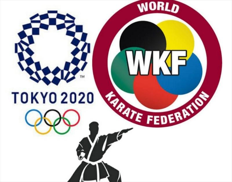 تعداد سهمیه های کاراته ایران در المپیک به ۵ می رسد؟!