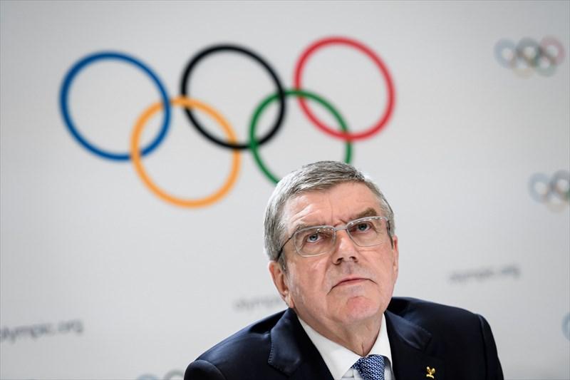 درخواست توماس باخ برای احیاء اقتصادی با ورزش