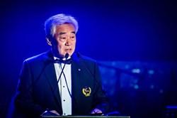 دکتر چو: تعویق المپیک تصمیمی غیرمنتظره اما درست بود