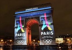 کمپین علیه برگزاری پاریس2024