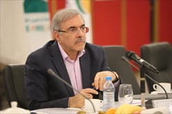 بانک: کسب مقام سوم رقابت های جهانی انگلیس نشان از توانمندی ورزشکاران ایرانی دارد