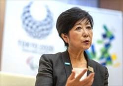 تلاش فرماندار برای برگزاری توکیو2020 در سلامت کامل