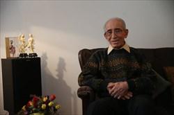استاد کیومرث ابوالملوکی پدر کشتی نوین و گنجینه ورزش ایران در ۹۷ سالگی دار فانی را وداع گفت.