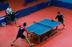 یک مربی به کادرفنی تیمملی تنیس روی میز اضافه شد